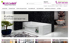 Kuntbay E-Ticaret Sitesi