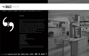 Bg Collection Web Sitesi