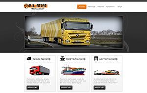 Ks Atlas Web Sitesi