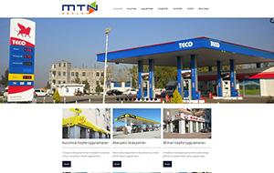 Mtn Reklam Web Sitesi