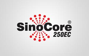Sinocore Logo Tasarımı